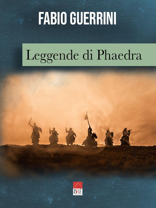 Leggende di Phaedra – intervista a Fabio Guerrini